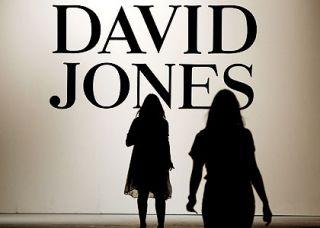 DAVID JONES Official Rero Cross body Hand & Shoulder Bag Fashion