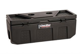 Dee Zee DZ6535P Tool Box Specialty Utility Chest Plastic