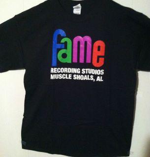 Legendary Fame Recording Studios T Shirt
