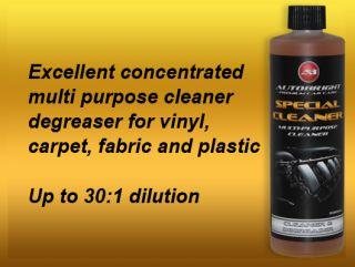 anti static autobright s special cleaner multi purpose cleaner