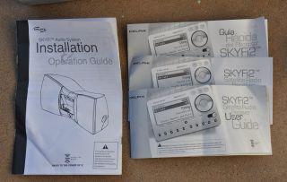 Delphi SKYFI2 Plus Vehicle Kit XM Car Satellite Radio Receiver and