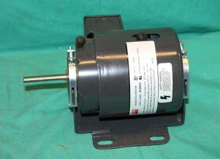 Dayton 5K006A Shaded Pole Fan/Blower Motor 1550RPM 1/20HP NEW