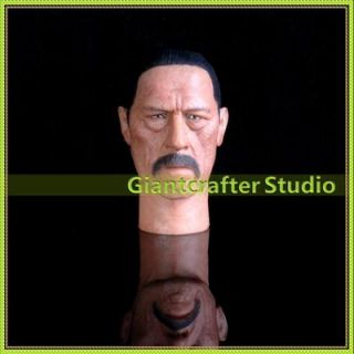 action figure head play sculptures danny trejo us