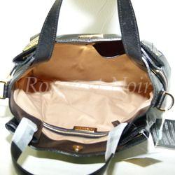 Sale Michael Kors Darrington XL Shoulder Tote Bag Black