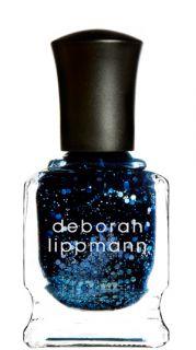 Deborah Lippmann Nail Polish Color Lacquer Lady Sings The Blues 0 5oz