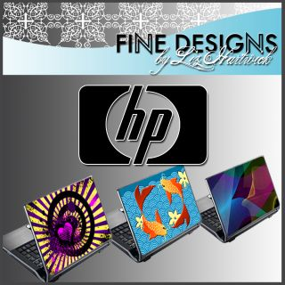 Laptop Netbook Skin Decal HP Mini 210