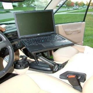 Laptop Mount Stand for Car or Truck Computer Mount Fully Adjustable