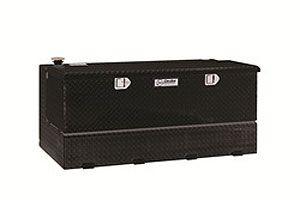 Dee Zee 91742B Tool Box Specialty Blk 56in Combo Liq Transtnk Chest