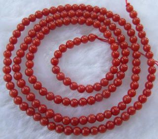 Description:New Beads,real coral dyed color,Quality Beads.