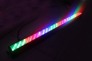 320 10mm DJ LED LIGHT RGB DMX WALL BAR STAGE WASH PARTY SHOW