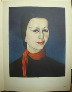 1939 Folio 13 Mexican Painters Diego Rivera Orozco Goitia Merida RARE