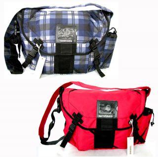 Diesel Brand Icons of Rock Thunders Cross Body Messenger Bag New