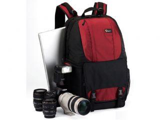 Lowepro Fastpack 350 Digital SLR Camera Bag Backpack Laptop 17 with