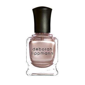 Deborah Lippmann Nail Color Glamorous Life 5 FL oz 15 Ml