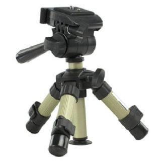 Professional Mini Table Tripod Digital Camera Camcorder 5412810104000