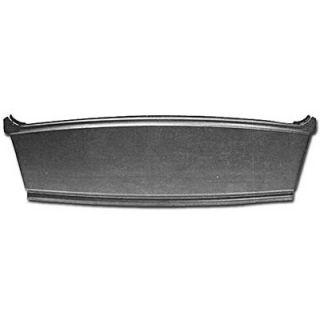 Goodmark 4031 710 66 Deck Filler Panel, Rear, Hardtop, Steel, EDP