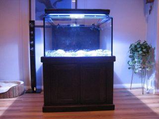 Marineland Magnum 350 Convertible Canister Aquarium Fish ...