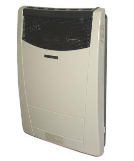 BRAND NEW, Orbis 8,000 BTU Vent Free P ropane Gas Wall Heater CCVIP