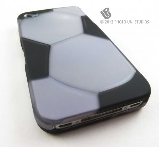 BALL DESIGN HARD SHELL CASE COVER APPLE IPHONE 4 4s PHONE ACCESSORY