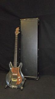 Vintage Ampeg Original Dan Armstrong Plexi Bass OHSC