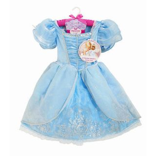 Disney Princess Me Dress Cinderella zCL