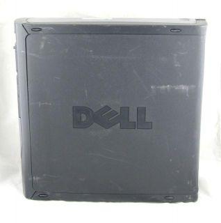 dell optiplex gx280 intel pentium 4 3 0ghz 80gb 1gb desktop computer