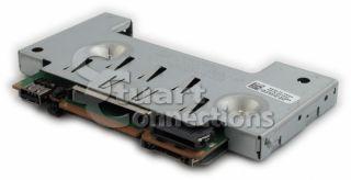 Dell Studio XPS 435T 9000 9100 15 in 1 IR USB Media Card Reader No