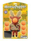 Christmas Santa Pig Popper Dog Dino Pig or Moose Popper Occupational