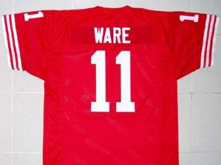 Andre Ware University of Houston Cougars Jersey New Quality Any Size