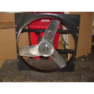 Used dayton paint booth exhaust fan with explosion proof motor for Paint booth fan motor