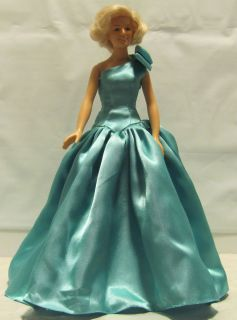 Danbury Mint Princess Diana Doll Royal Wardrobe Collection Doll