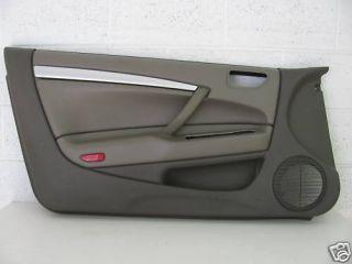 01 02 03 04 05 06 07 Dodge Stratus Door Panel