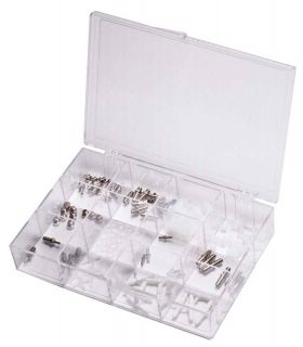 Adec Dental Equipment Emergency Repair Fittings Kit