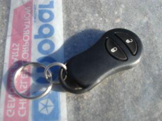 New Dodge RAM Van Keyless Entry Remote Key Fob 56045191AD Dakota 90 03