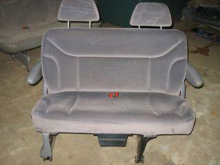 2004 dodge caravan seats on popscreen