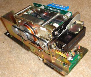Diebold Card Reader 00 100202 000A ATM Machines