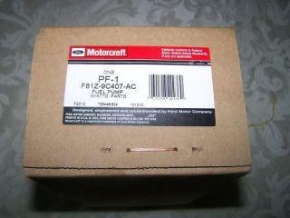 1999 2003 FORD 7 3 POWERSTROKE DIESEL FUEL PUMP NEW OEM