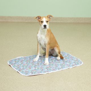 Clean Go Pet Deluxe Reusable Puppy Dog Training Pad