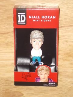 One Direction 1D Niall Horan 3 Mini Figure Doll Hard to Find