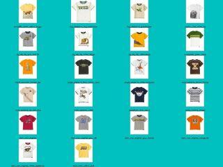Gymboree Boys Tee Top Shirt Tshirt T Shirt New Choice Cotton