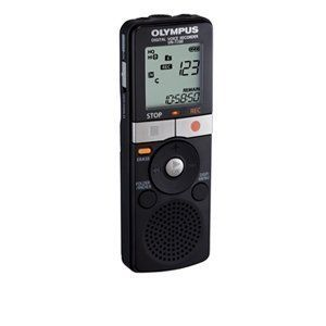 Brand Model Portable Handheld Digital Voice Recorder 1000 Hour