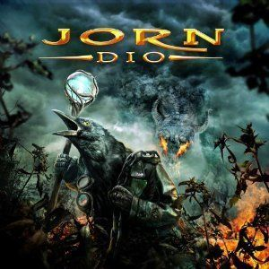 Jorn Dio Tribute to Ronnie James Dio CD Bonus