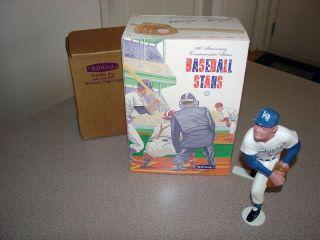 NEW 1988 Hartland Don Drysdale L A Dodgers NIB Plus ORIGINAL Shipping