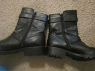 Dirty Laundry womens boots size 7 5 very nice for fall winter