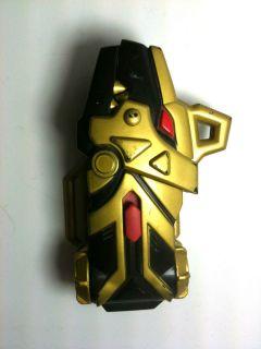 BLACK BRACHIO MORPHER Power Rangers DINO THUNDER Costume Brachiozord