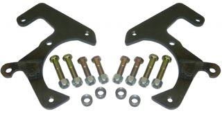 1957 64 ford f 100 disc brake conversion bracket kit