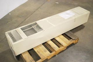 Cozy Direct Vent Wall Gas Furnace DVCF404B H 40 000 Btuh