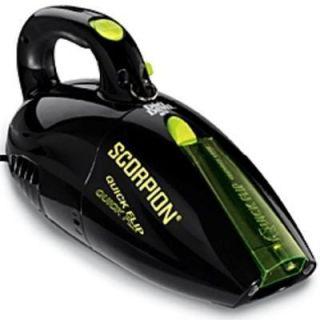 Dirt Devil Vac Vacuum Handheld Scorpion M08225X New 046034889655