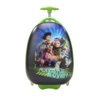 Disney by Heys Fiber Optic Kids 18 Hardsided Carry on Toy Story