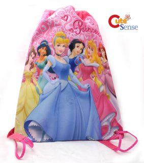Disney Princess Pink Sling Shoulder Bag Weekend Handbag
